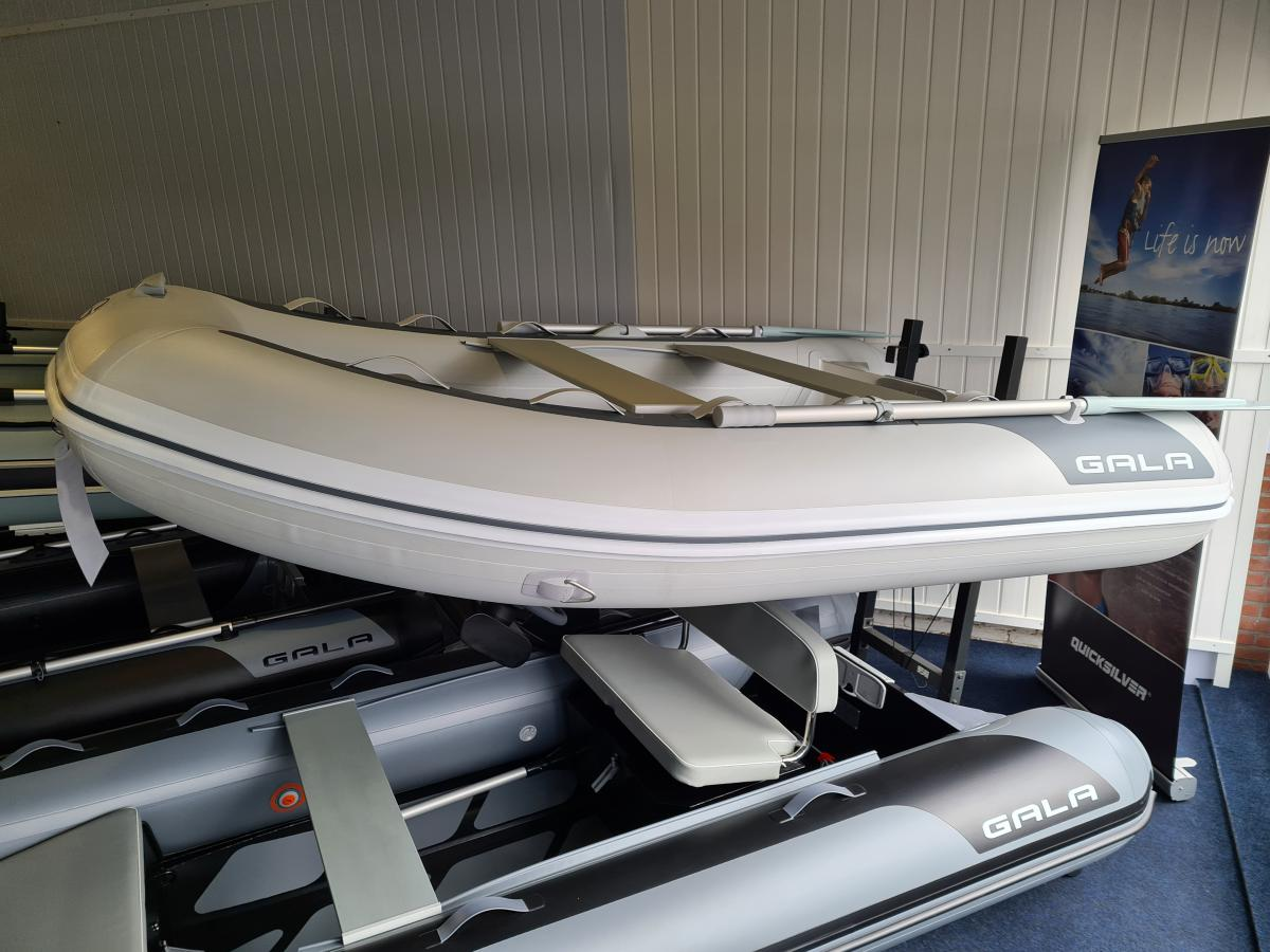 Te koop Gala A270D Rubberboten | Bomert Watersport