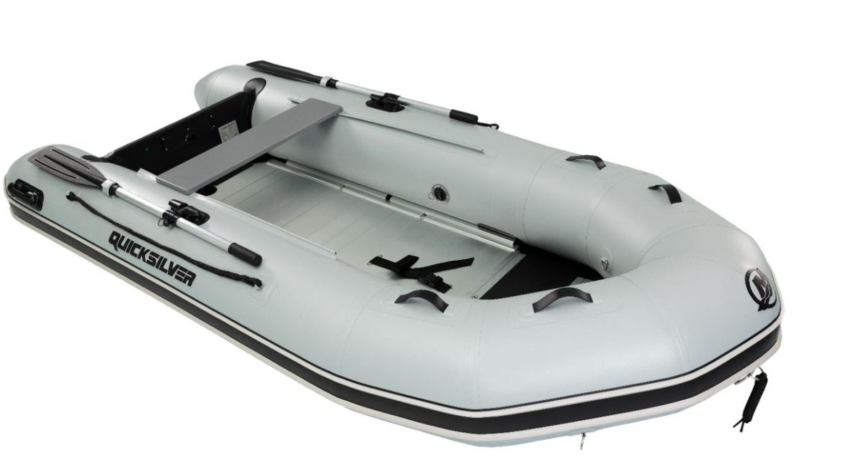 Te koop Quicksilver 300 Sport Rubberboten | Bomert Watersport