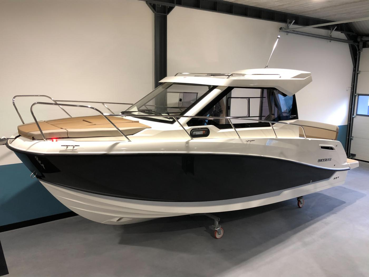 Te koop Quicksilver 675 Weekend Sportcruisers | Bomert Watersport
