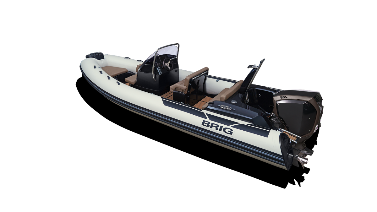 Te koop Brig  Eagle 6 Rubberboten | Bomert Watersport
