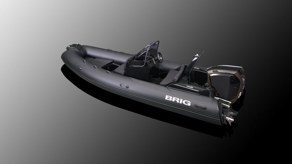 Te koop Brig Eagle 5 Rubberboten | Bomert Watersport