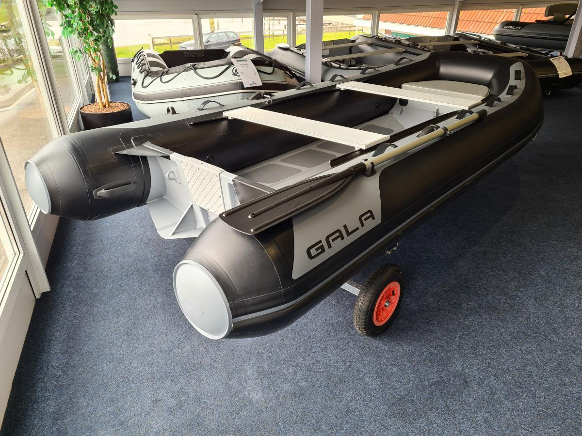Te koop Gala A360D Rubberboten | Bomert Watersport