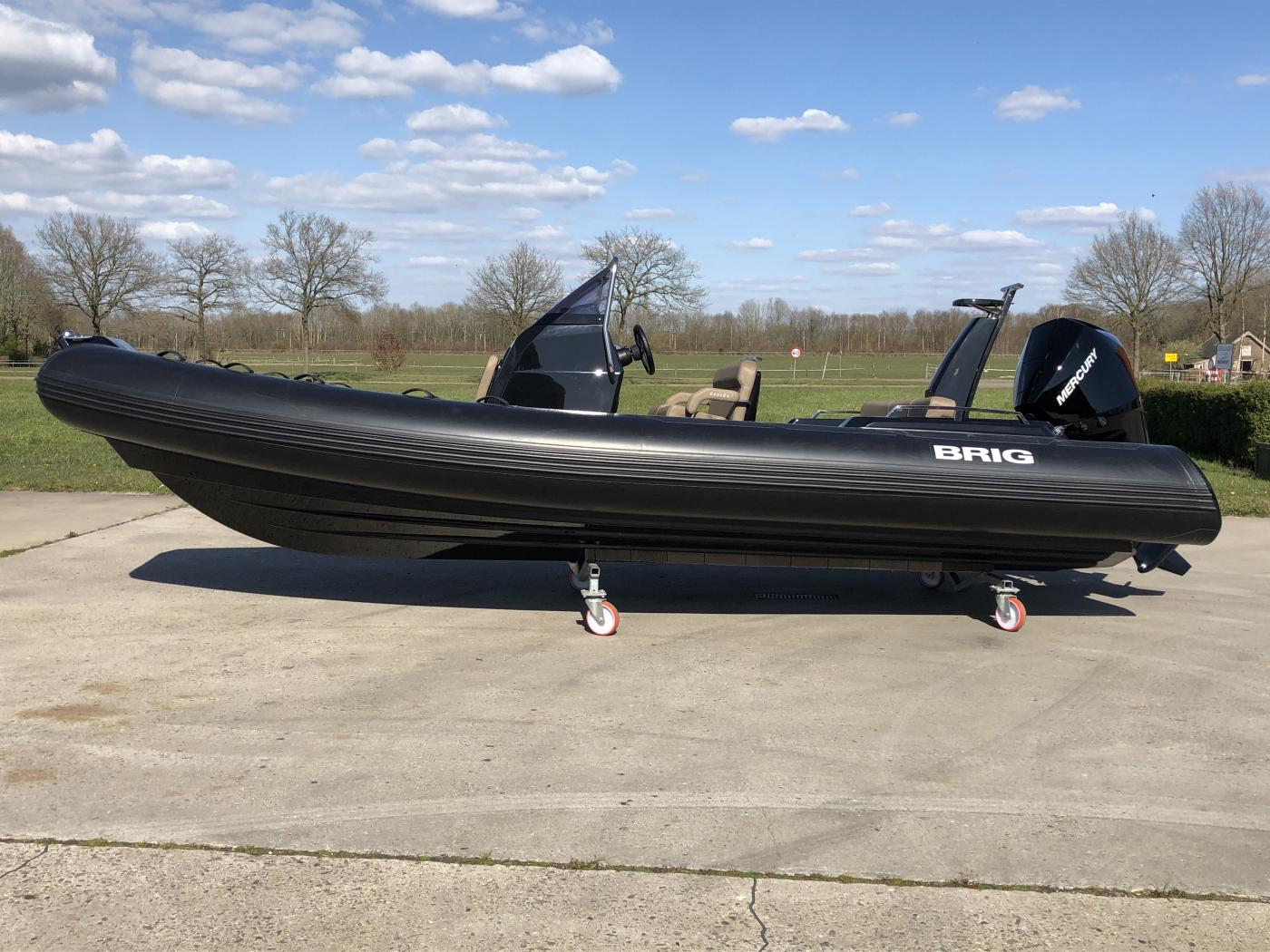 Te koop Brig  Eagle 6.7 Rubberboten | Bomert Watersport
