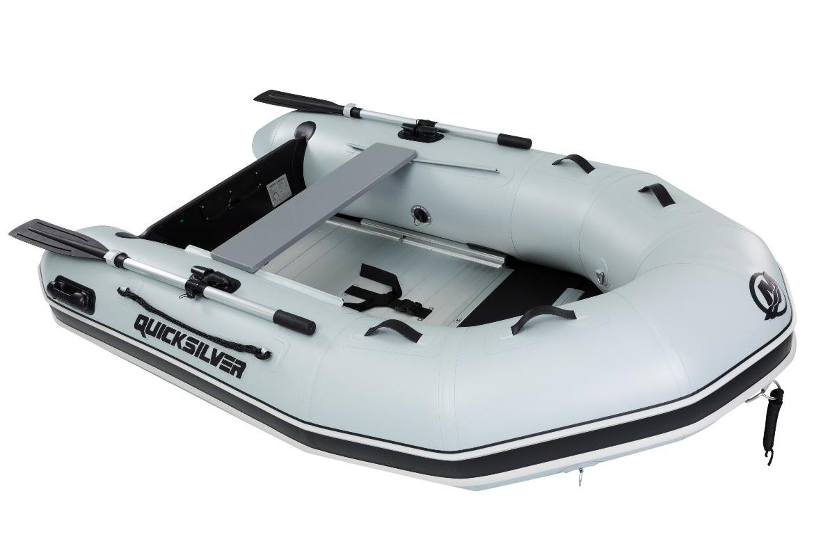 Te koop Quicksilver  250 Sport Rubberboten | Bomert Watersport