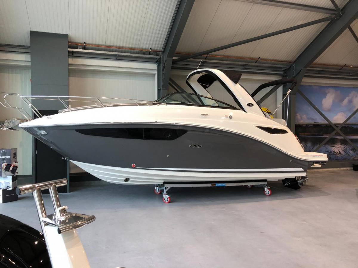 Te koop Sea Ray 265 Sundancer Sportcruisers | Bomert Watersport