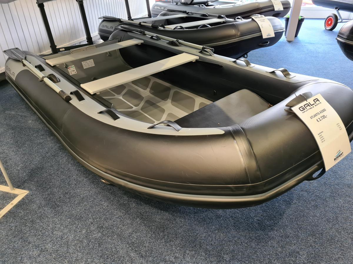 Te koop Gala A330D Rubberboten | Bomert Watersport