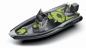 Te koop Grand D600 Rubberboten | Bomert Watersport